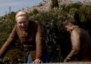 Nuovi bloopers della quarta stagione di Game of Thrones