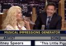 Il video di Christina Aguilera che imita Britney Spears, Cher e Shakira