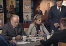"""La ventesima puntata del """"Candidato"""", con Filippo Timi"""