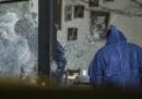 Gli attentati a Copenaghen