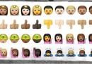 I nuovi emoji di Apple