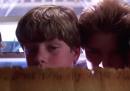 Un tributo ai teen-movies degli anni Ottanta