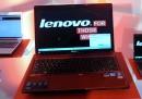 I computer Lenovo hanno un guaio