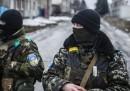 È tornata la guerra in Ucraina