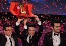 Sanremo 2015, gli ascolti dell'ultima puntata