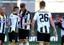 Serie A, risultati e classifica della 26esima giornata