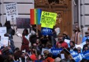La legge sull'obiezione religiosa in Indiana