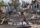 La situazione alle Vanuatu dopo il ciclone