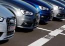 Le auto tedesche di lusso più vendute