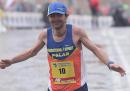 L'atleta che ha corso la maratona di Roma due volte consecutive in un giorno