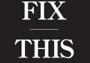 La prima pagina dell'Indianapolis Star sulle leggi contro i gay