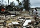 Il ciclone Pam alle Vanuatu, il giorno dopo