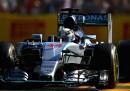 Lewis Hamilton ha vinto il Gran Premio d'Australia di Formula 1
