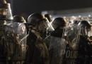 La polizia di Ferguson e il razzismo