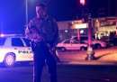 Due poliziotti sono stati feriti a Ferguson