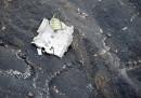 Le novità sull'aereo caduto in Francia