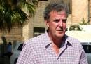 Jeremy Clarkson è stato sospeso da BBC