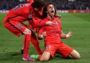 Il PSG ha eliminato il Chelsea
