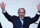 Ha vinto Netanyahu