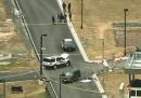 C'è stata una sparatoria fuori dalla sede della NSA: secondo i giornali americani una persona è morta e due sono rimaste ferite