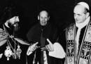 Mezzo secolo di messe in italiano