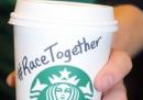 La campagna contro il razzismo di Starbucks