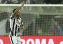 Oggi la Juventus vince lo scudetto se