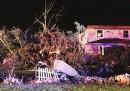 Video e foto dei tornado negli Stati Uniti