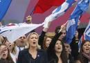 Il Front National è nei guai per i rimborsi elettorali