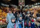 Le nuove regole alla Boqueria di Barcellona