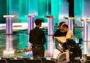 Il primo dibattito delle elezioni britanniche