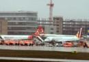 L'autorità tedesca per la sicurezza aerea era sotto indagine dell'UE
