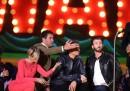 Le foto degli MTV Movie Awards