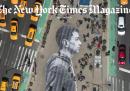 Come hanno fatto la copertina del New York Times Magazine