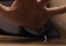 """Il primo trailer di """"Ant-Man"""", il nuovo film Marvel"""