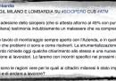 La CGIL contro lo sciopero di ieri a Milano