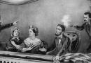 150 anni fa un uomo sparò a Lincoln