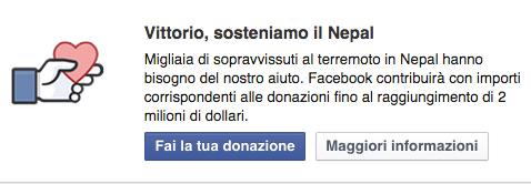 donazioni-facebook-nepal