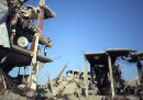 La ricostruzione di Gaza va a rilento