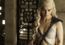 Dei nuovi episodi di Game of Thrones sono stati diffusi illegalmente su internet