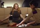 Le critiche a Nicole Kidman per la pubblicità di Etihad