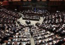 Il voto alla Camera sull'Italicum, in streaming