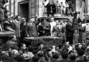 Perché la Liberazione si festeggia il 25 aprile?