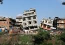 Terremoto in Nepal, le notizie di martedì