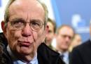 Buone notizie sull'Italia, dice Bloomberg