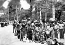 Il regime dei Khmer Rossi iniziò 40 anni fa
