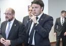 La crisi europea gira attorno all'Italia, non alla Grecia, dice il Wall Street Journal