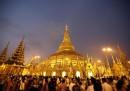 Yangon, Birmania