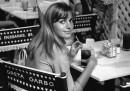 I 70 anni di Catherine Spaak