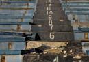 Lo stadio abbandonato di Akron, Ohio